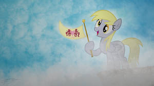 The Return of Derpy
