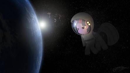 Gravity by Jamey4