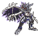 Skullmechadramon Final Mode by BaalmonNightmare