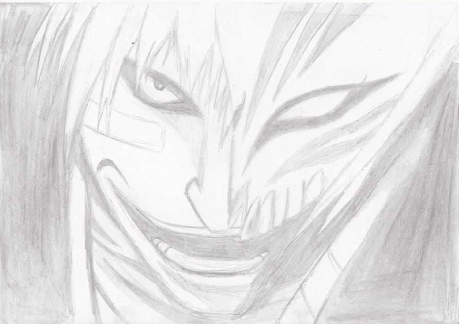 Kurosaki Ichigo - Bleach by 3wka