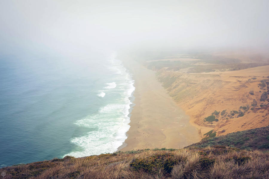 Point Reyes National Seashore - CA