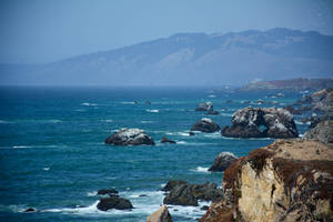 Near Bodega Bay by WickedOwl514
