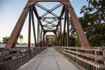 Winters Railroad Bridge