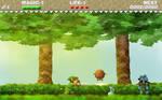 Zelda II HD