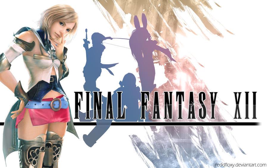 Hasil gambar untuk ashe final fantasy
