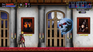 Castlevania Legends HD