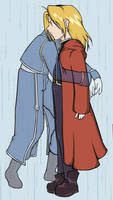 fma- missing you by may-chu
