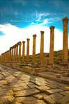 Jerash I