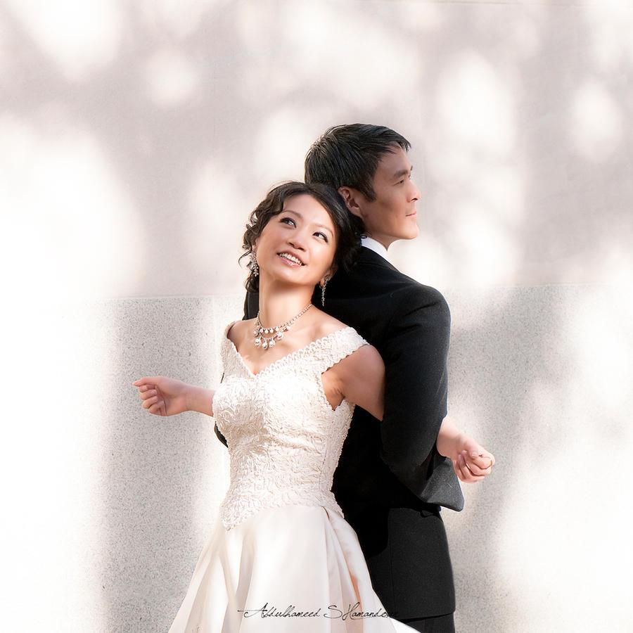 Future of Love by ashamandour