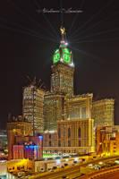 Al-Bayeit Towers by ashamandour