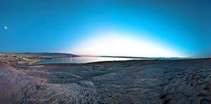 Dead Sea by ashamandour