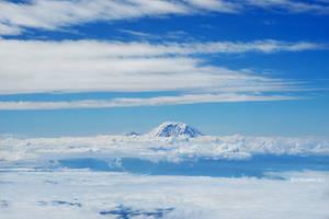 Mount Rainier II