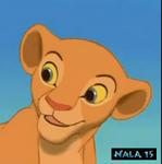 Nala15's Profile Picture