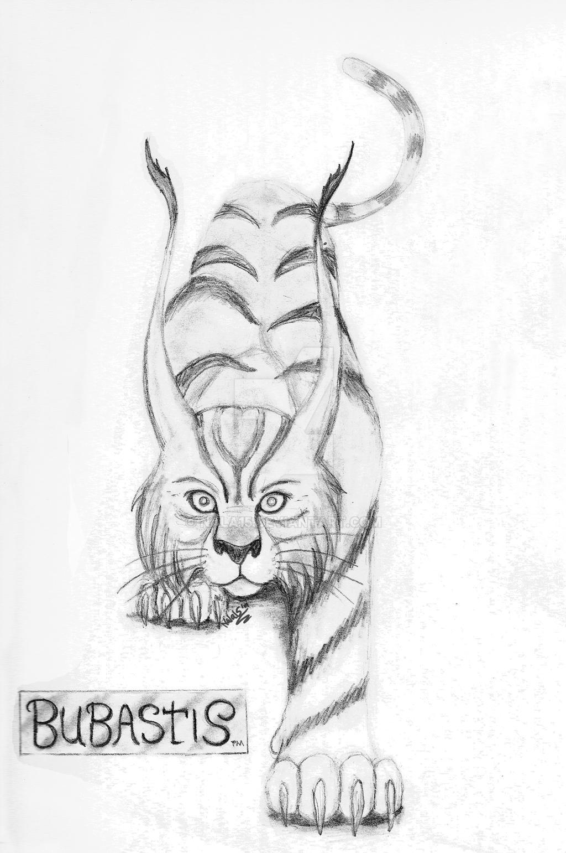 Bubastis Lynx
