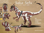 Saka-Sefu Ref Sheet