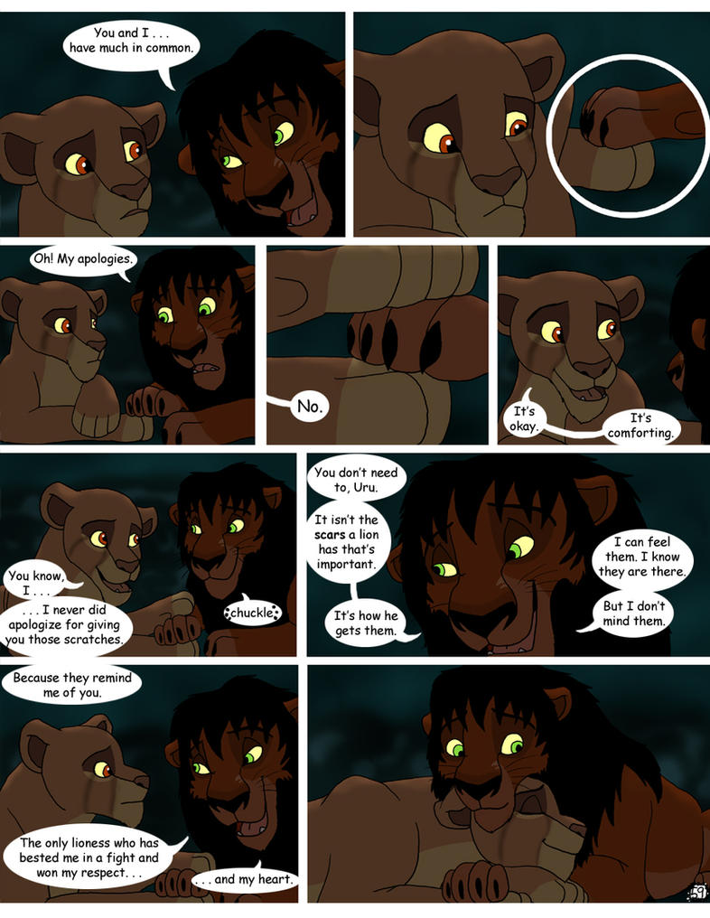 Betrothed - Page 59 by Nala15