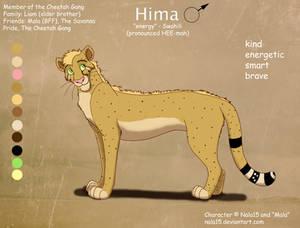 Hima Ref Sheet