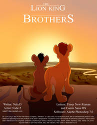 Brothers - Credits Page by Nala15