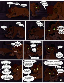 Brothers - Page 21