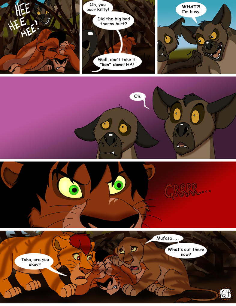 Brothers - Page 64 by Nala15
