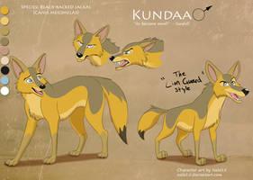 Kundaa - Closed by Nala15
