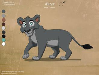 Peter - OC