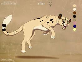 Chee - OC
