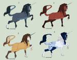 Junicorn Unicorn Point Adopts CLOSED