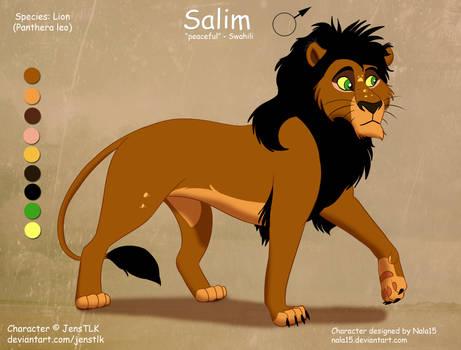 SalimAdultCommission