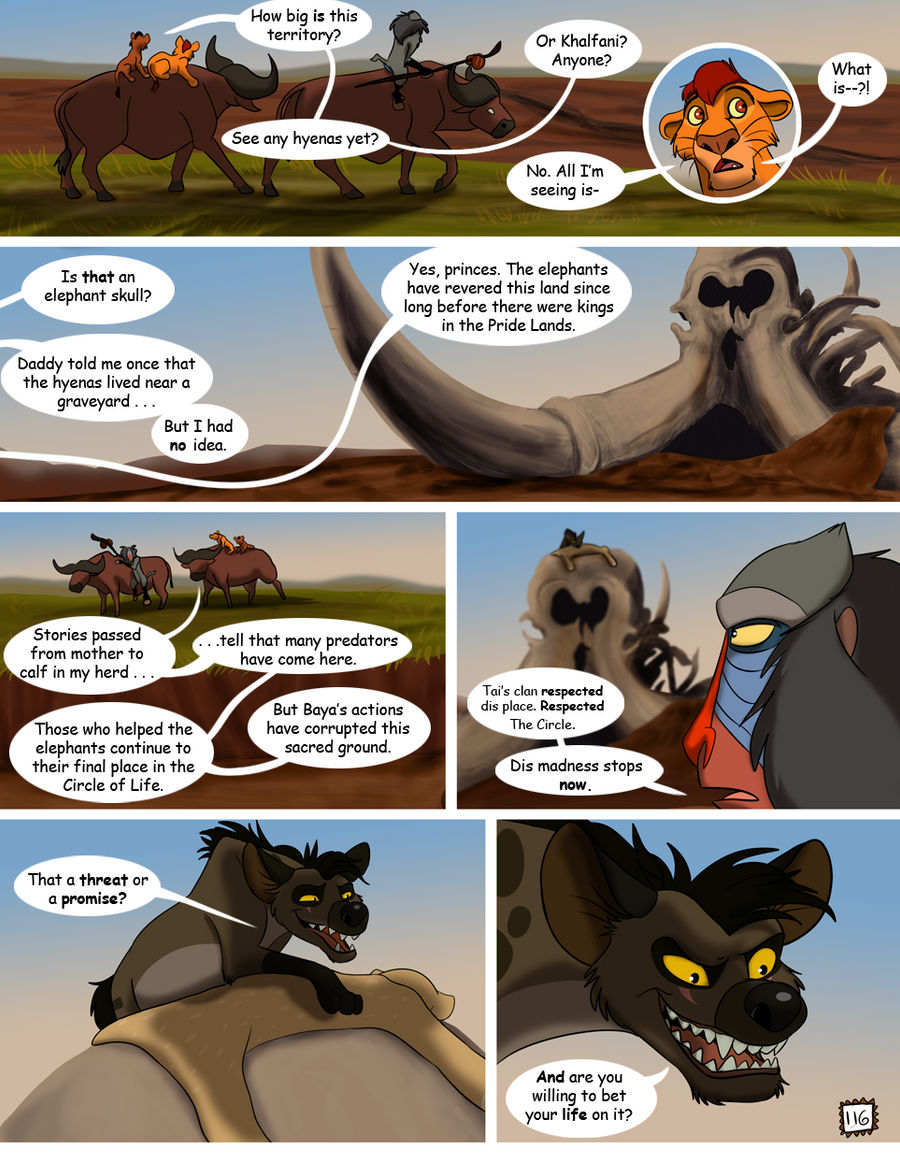 Brothers - Page 116