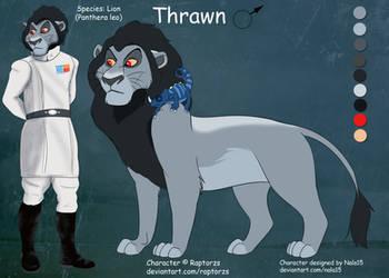 Thrawn - Fullbody Ref