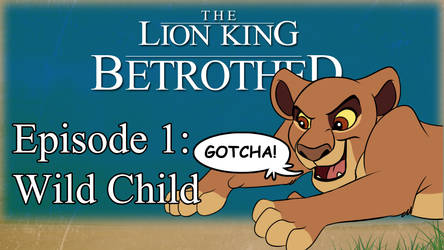 Betrothed: The Series on YouTube! (Ep. 1)