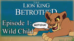 Betrothed: The Series on YouTube! (Ep. 1) by Nala15