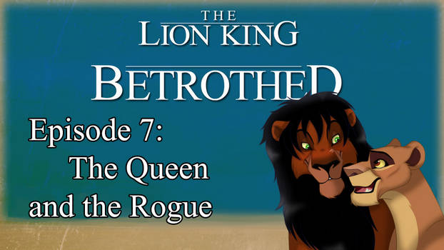 TODAY! Betrothed Episode 7 on YouTube!