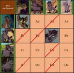TLK TLG Grid Adopts Hyenas - OPEN
