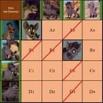 TLK TLG Grid Adopts Hyenas - OPEN by Nala15