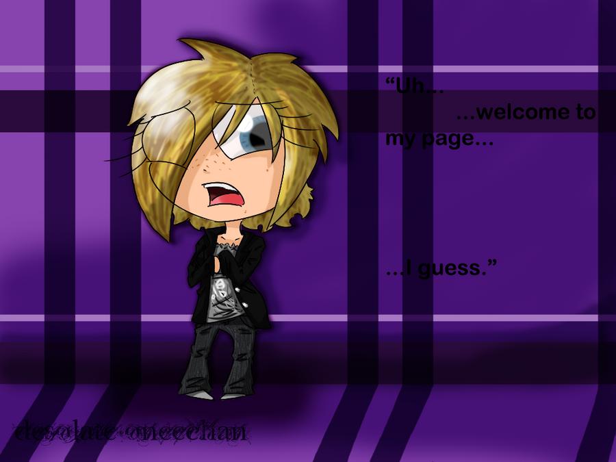 desolate-oneechan's Profile Picture
