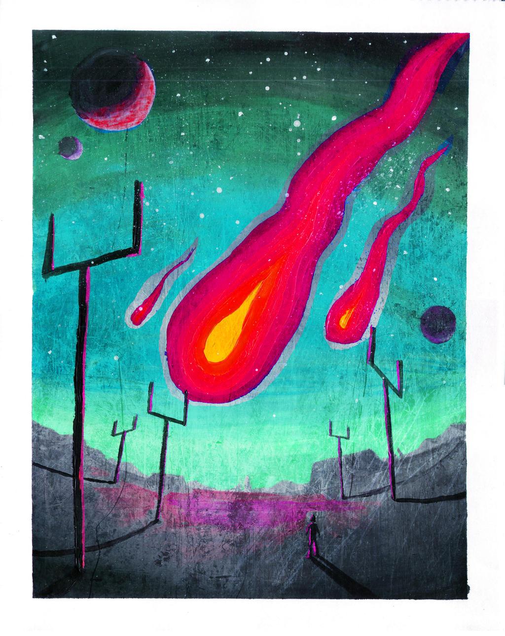 apocalypse please by JACKIEthePIRATE