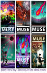MUSE prints for sale