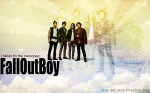 FallOutBoy by Out-Zero