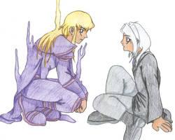 Marik Meets Mahaado