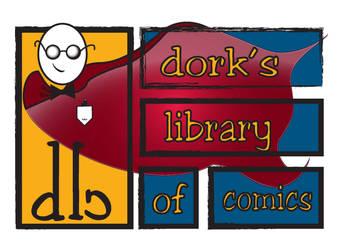 dork logo by zombycat