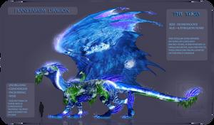 Planetarum Adoptable Auction - THE TERRA [CLOSED]