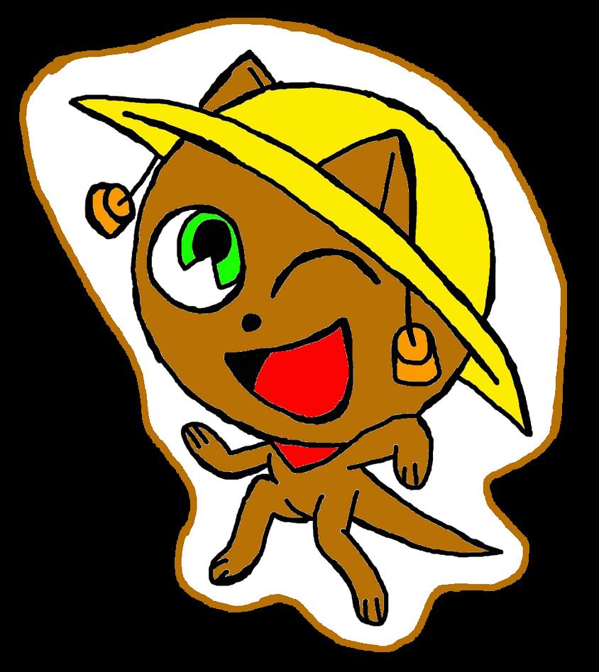 Pac-man Party Kanto By StrawberryStar123 On DeviantArt