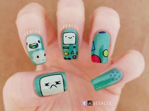 Beemo Nails