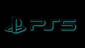 PS5 Glow style