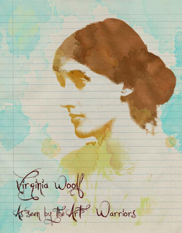 Virginia Woolf Love Letters
