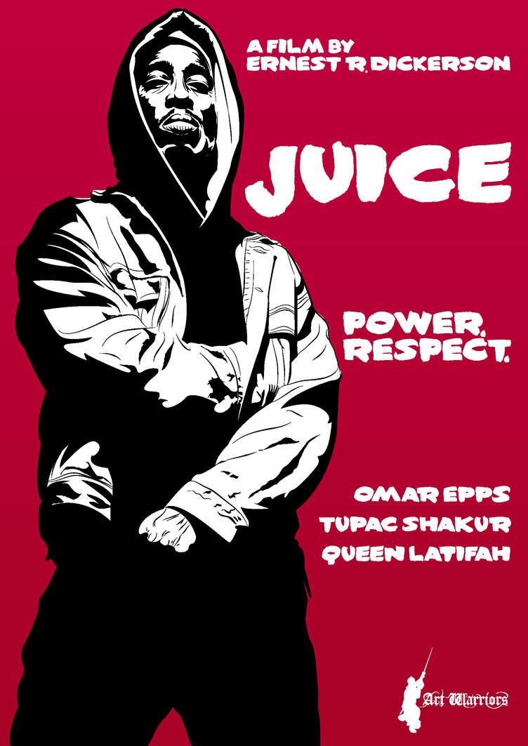 Juice by artwarriors