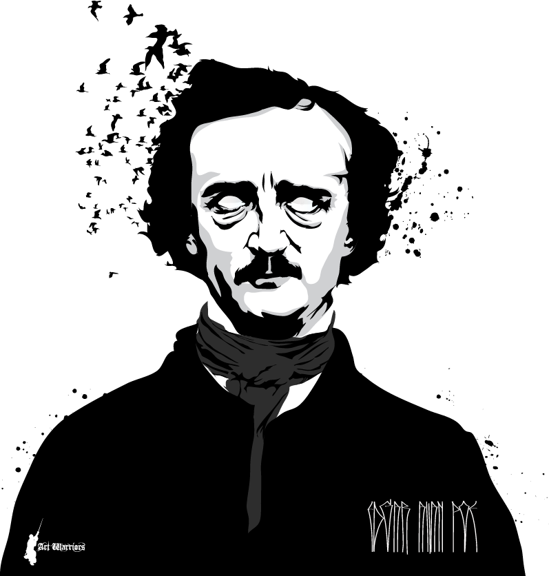 anxiety and paranoia in the tell tale heart a short story by edgar allan poe Edgar allan poe, himself, suffered from mental illness, yet not surely determined  which  feeling so 'nervous,' or a hallucination through the immense stress of  paranoia  not tolerating his own anxiety, the narrator admits to the murder, and   poe's story the tell tale heart was first published in the boston.