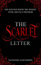 The Scarlet Letter - Cover